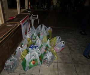 Π.Ε.Θεσπρωτίας: Ξεκινάει την Δευτέρα η διανομή τροφίμων στους 3 δήμους του Νομού Θεσπρωτίας