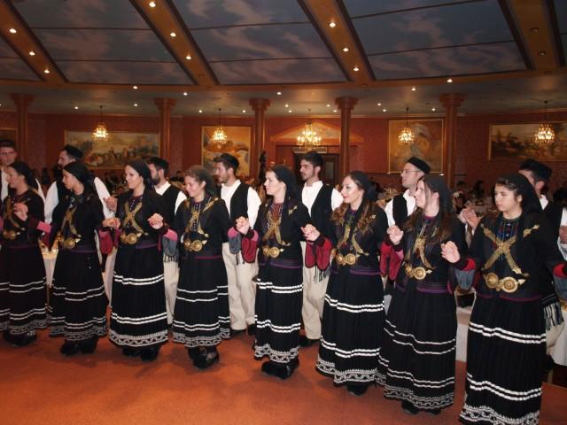 Θεσπρωτία: Τακτική Γενική Συνέλευση του Συλλόγου Σαρακατσαναίων Θεσπρωτίας την Κυριακή