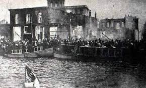 Θεσπρωτία: Eκδήλωση για την Ημέρα Εθνικής Μνήμης της Γενοκτονίας των Ελλήνων της Μικράς Ασίας την Κυριακή
