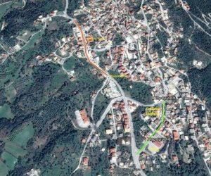 Θεσπρωτία: Κατασκευή συνδέσεων δικτύων αποχέτευσης Παραμυθιάς