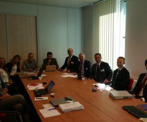 Θεσπρωτία: Σε τροχιά υλοποίησης το Εμπορευματικό Κέντρο Θεσπρωτίας-Συνάντηση στις Βρυξέλλες