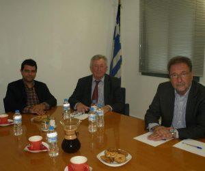 Θεσπρωτία: Η συνέντευξη του προέδρου του ΤΑΙΠΕΔ Στέργιου Πιτσιόρλα για την επίσκεψή του στην Ηγουμενίτσα (+VIDEO)
