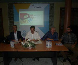 Θεσπρωτία: Ημερίδα με θέμα «ΚΑΤΑΣΧΕΣΕΙΣ – ΠΛΕΙΣΤΗΡΙΑΣΜΟΙ» στην Ηγουμενίτσα (+ΦΩΤΟ)