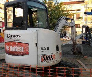 Θεσπρωτία: Κλειστή μέχρι τον Οκτώβριο η κεντρική παιδική χαρά Ηγουμενίτσας-Έκκληση του Δήμου για απαγόρευση εισόδου κατά την διάρκεια των εργασιών