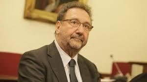 Θεσπρωτία: Ο πρόεδρος του ΤΑΙΠΕΔ Στέργιος Πιτσιόρλας σήμερα στην Ηγουμενίτσα