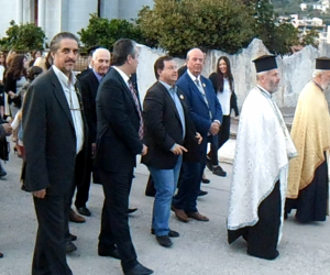 Θεσπρωτία: Με λαμπρότητα και φέτος η εορτή του Αγίου Δημητρίου στους Φιλιάτες (+ΦΩΤΟ)