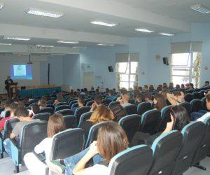 Θεσπρωτία: Τελετή Υποδοχής των πρωτοετών φοιτητών του Τμήματος Διοίκησης Επιχειρήσεων του ΤΕΙ Ηπείρου στην Ηγουμενίτσα