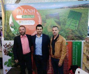 Θεσπρωτία: Επίσκεψη Μάριου Κάτση στο Λάμποβο (+ΦΩΤΟ)