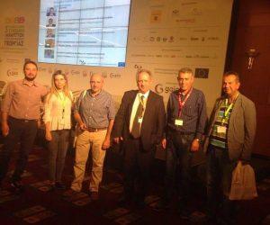 Θεσπρωτία: Δυναμική παρουσία της Θεσπρωτίας στο 3ο Πανελλήνιο Συνέδριο της GAIA Επιχειρείν (+ΦΩΤΟ)