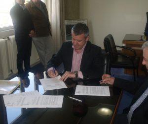 Θεσπρωτία: Επεκτείνεται το δίκτυο αποχέτευσης ακαθάρτων της ΔΕ Νέας Σελεύκειας προς το Δρέπανο