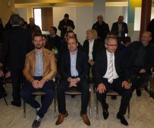 Θεσπρωτία: Η κοπή της Πρωτοχρονιάτικης Πίτας του Επιμελητηρίου Θεσπρωτίας στις 4 Φεβρουαρίου στην Ηγουμενίτσα