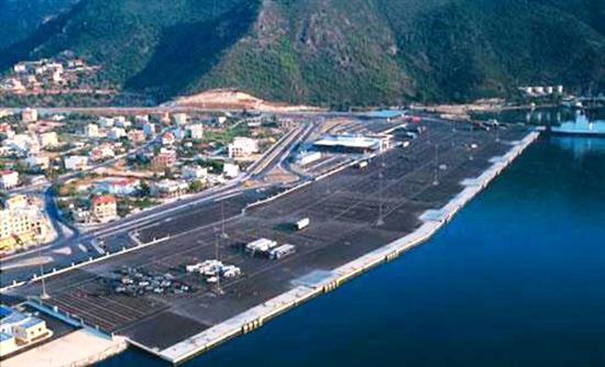 Θεσπρωτία: Η Ηγουμενίτσα συνδέει Ε.Ε. – Μέση Ανατολή ΟΛΗΓ: Τι προβλέπει το έργο ADRI-UP – Κέντρο διεθνών εμπορευματικών ροών το λιμάνι – Δημιουργία και επιχειρηματικού πάρκου