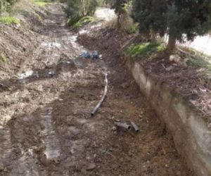 Θεσπρωτία: Απάντηση του Δήμου Ηγουμενίτσας στην Συμμετοχική Ομάδα Πολιτών για τα ρέματα στην ευρύτερη περιοχή της Ηγουμενίτσας