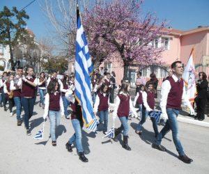 Θεσπρωτία: Πρόγραμμα εορτασμού 25ης Μαρτίου στους Φιλιάτες
