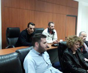 Ηγουμενίτσα: Πρώτη συνάντηση για το » Let's Do It Greece 2017″