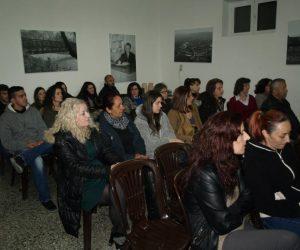 Θεσπρωτία: Πολιτιστικός Σύλλογος Γλυκής-Ποταμιάς: Κοπή της Πρωτοχρονιάτικης Βασιλόπιτας την Κυριακή