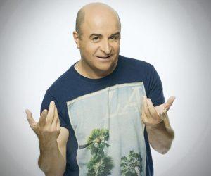 Θεσπρωτία:Έρχεται στις 4 Μαϊου στην Ηγουμενίτσα για … delivery γέλιου ο Μάρκος Σεφερλής