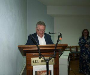 Θεσπρωτία: Μήνυμα Δημάρχου Ηγουμενίτσας και Προέδρου της ΠΕΔ Ηπείρου Γιάννη Λώλου για τις πανελλαδικές εξετάσεις