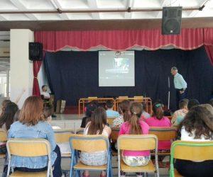 Ήγουμενίτσα: Ο Δήμαρχος Ηγουμενίτσας Γιάννης Λώλος για το πρόγραμμα «Γαλάζια Σημαία»