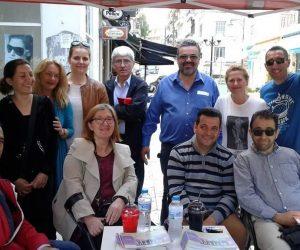 Ήγουμενίτσα: Εκδήλωση για την Παγκόσμια Ημέρα Σκλήρυνσης κατά Πλάκας από τον σύλλογο του Ν.Θεσπρωτίας το Σάββατο στην Ηγουμενίτσα