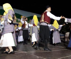 Θεσπρωτία: 10η Γιορτή Παραδοσιακών Χορών στο Γραικοχώρι (+ΦΩΤΟ, +ΒΙΝΤΕΟ)