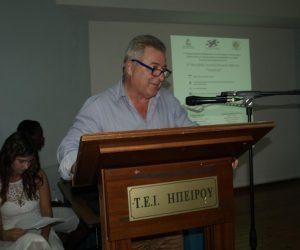 Ήγουμενίτσα: Δήλωση του Δημάρχου Ηγουμενίτσας για την ανακοίνωση των αποτελεσμάτων των Πανελλαδικών εξετάσεων