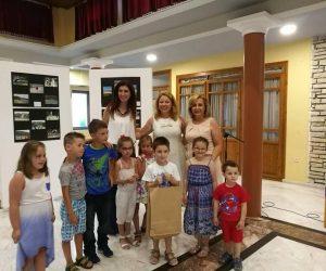Θεσπρωτία: Έκθεση Φωτογραφίας Ακτών και Χειροτεχνημάτων με ανακυκλώσιμα υλικά στην Ηγουμενίτσα (+ΒΙΝΤΕΟ)