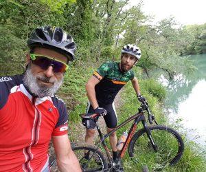 Θεσπρωτία: Τρομερή εμφάνιση για τον Ηγουμενιτσιώτη Χρήστο Βαρβάρα στον επικό 8ήμερο αγώνα ποδηλάτου Bike Odyssey-Στην 2η θέση μετά από 3 ημέρες