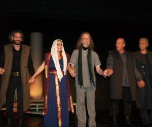 Θεσπρωτία: Έκλεψε τις εντυπώσεις η θεατρική παράσταση «Κλυταιμνήστρα» στην Ηγουμενίτσα (+ΦΩΤΟ)