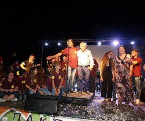 Θεσπρωτία: Ανοιξε τα…. φτερά της και πέταξε η Φιλαρμονική του Δήμου Ηγουμενίτσας (+ΦΩΤΟ)