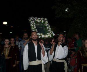 Θεσπρωτία: Εορτασμός της Αγίας Παρασκευής στην Πλαταριά (+ΦΩΤΟ, +VIDEO)