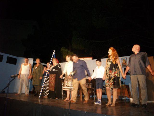 Θεσπρωτία: Η θεατρική παράσταση «Τα μωρά τα φέρνει ο πελαργός» την 1η Σεπτεμβρίου στην Παραμυθιά