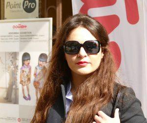 Θεσπρωτία: 'Tender whispers': Η Θεσπρωτή εικαστικός Χριστίνα Τζάνη στο περίπτερο του Όστεν στη Βενετία την Δευτέρα