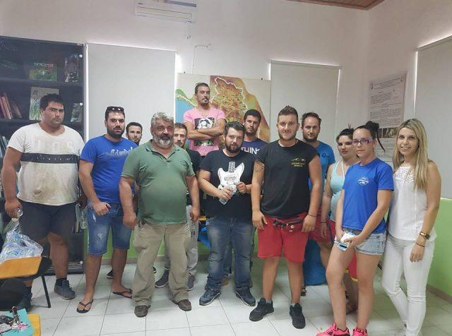 Θεσπρωτία: Ολοκληρώθηκαν τα σεμινάρια για νέους αγρότες στην Θεσπρωτία (+ΦΩΤΟ)