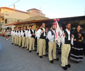 Ήγουμενίτσα: Παρουσίαση του βιβλίου: «Στα χνάρια της Σαρακατσάνικης Παράδοσης» στην Ηγουμενίτσα