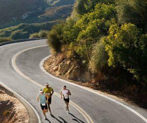 Ηγουμενίτσα: Vertical Kilometer Run την Κυριακή