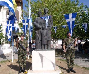 Θεσπρωτία: Έορτασμός της ημέρας εθνικής μνήμης της γενοκτονίας των Ελλήνων της Μικράς Ασίας στη Νέα Σελεύκεια
