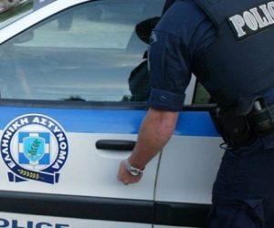 Θεσπρωτία: Εξιχνιάστηκε υπόθεση διάρρηξης αυτοκινήτου στο Λαδοχώρι-Ταυτοποιήθηκε ως δράστης 20χρονος υπήκοος Αλβανίας