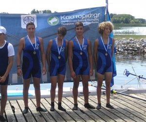 Θεσπρωτία: 7 μετάλλια και αξιόλογες επιδόσεις για τους αθλητές-τριες του ΔΝΟΗ στο Πανελλήνιο Πρωτάθλημα Ανάπτυξης στο Μαυροχώρι