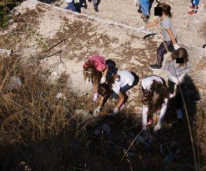 Θεσπρωτία: ΚΠΕ Φιλιατών - Δράση καθαρισμού στην Ηγουμενίτσα