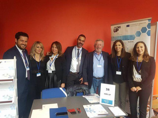 Στη Διάσκεψη «Συνδέοντας την Ευρώπη – Connecting Europe» για το Εμπορευματικό Κέντρο Θεσπρωτίας ο πρόεδρος του ΟΛΗΓ Ανδρέας Νταής