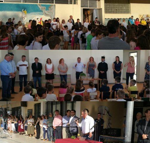 Θεσπρωτία: Μήνυμα του Δημάρχου Ηγουμενίτσας για τη νέα σχολική χρονιά