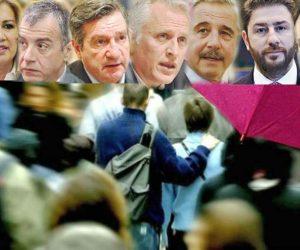 Θεσπρωτία: Ο Πρόεδρος της ΝΟΕ Θεσπρωτίας Σπύρος Πανταζής για τις διαδικασίες εκλογής αρχηγού στην Κεντροαριστερά