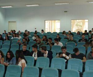 Ήγουμενίτσα: 10 θέσεις παραπάνω στο ΤΕΙ Ηγουμενίτσας για το ακαδημαϊκό έτος 2018-2019-Δηλώσεις Μ.Κάτση