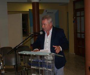 Θεσπρωτία: Ρεπορτάζ της Εφημερίδας «Παραπολιτικά» για τους «γαλάζιους» υποψήφιους δημάρχους-Εφησυχασμός για τον Δήμο Ηγουμενίτσας με τον Γιάννη Λώλο