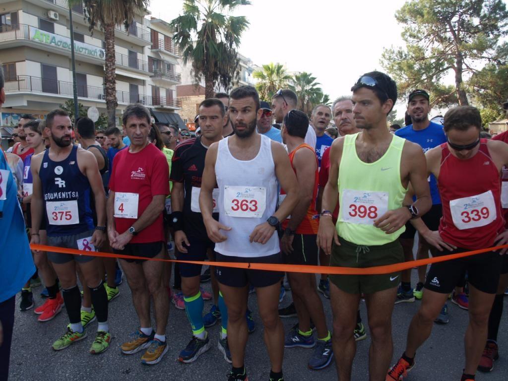 Ήγουμενίτσα: 2ος Παράκτιος Δρόμος Ηγουμενίτσας-Ολοκληρώθηκε η μεγάλη γιορτή του αθλητισμού (+ΦΩΤΟΡΕΠΟΡΤΑΖ)