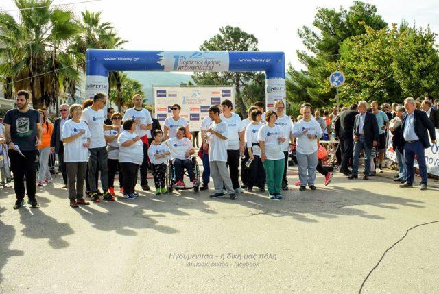 Θεσπρωτία: 2ος Παράκτιος Δρόμος Ηγουμενίτσας - Ειδική διαδρομή για ΑμεΑ