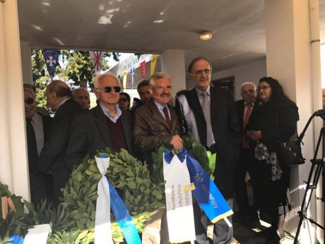 Ήγουμενίτσα: Επίσκεψη του ΚΑΠΗ Δήμου Ηγουμενίτσας στο χωριό Βουλιαράτι (+ΦΩΤΟ)
