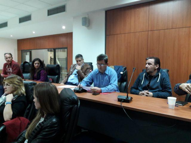 Ηγουμενίτσα: Πρώτη διερευνητική συνάντηση για τις χριστουγεννιάτικες εκδηλώσεις