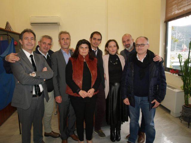 Θεσπρωτία: Κλικ από τις εκλογές του Δικηγορικού Συλλόγου Θεσπρωτίας